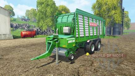 BERGMANN Carex 38S v1.1 for Farming Simulator 2015