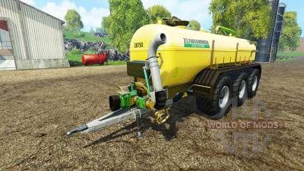 Zunhammer SK 28750 for Farming Simulator 2015