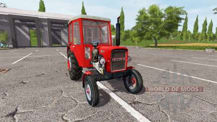 URSUS C-330 for Farming Simulator 2017