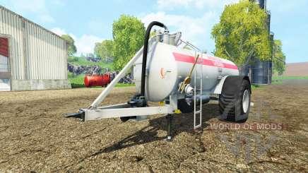 Visini for Farming Simulator 2015