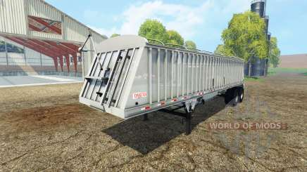 Dakota grain trailer for Farming Simulator 2015