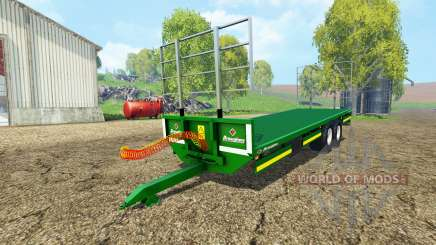 Broughan 32Ft v2.0 for Farming Simulator 2015