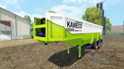 Kaweco Premium Jumbo X73S for Farming Simulator 2015