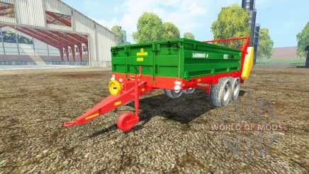 Warfama N218-2 for Farming Simulator 2015