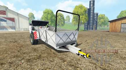 RUR-5 for Farming Simulator 2015