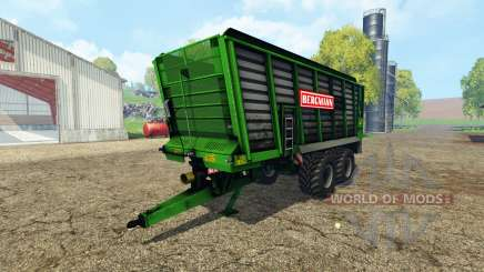 BERGMANN HTW 45 for Farming Simulator 2015