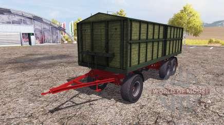 Kroger HKD 402 v1.1 for Farming Simulator 2013