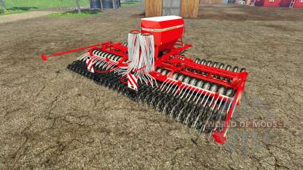 HORSCH Pronto 9 DC for Farming Simulator 2015