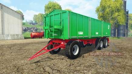 Kroger HKD 402 for Farming Simulator 2015