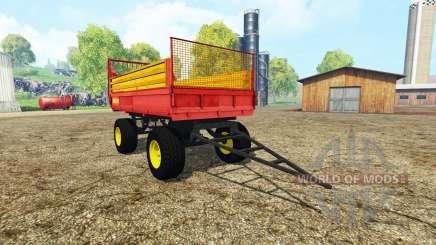 Zmaj 487 for Farming Simulator 2015