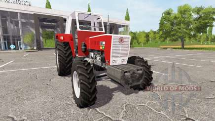 Steyr 1200 for Farming Simulator 2017