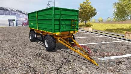 Fuhrmann FF v2.0 for Farming Simulator 2013