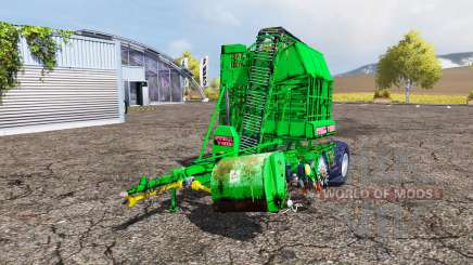 Stoll V202 v2.0 for Farming Simulator 2013
