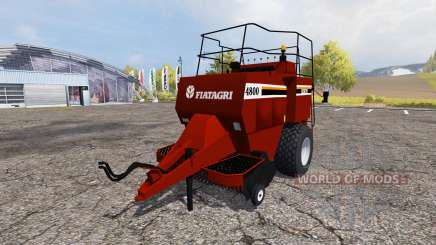 Hesston 4800 for Farming Simulator 2013