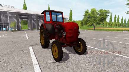 Famulus RS 14-36 v3.2 for Farming Simulator 2017