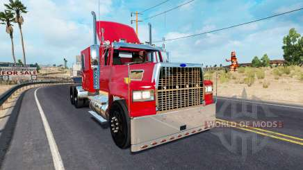 Ford LTL9000 for American Truck Simulator