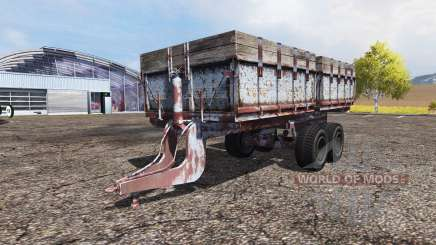 PTS 9 for Farming Simulator 2013