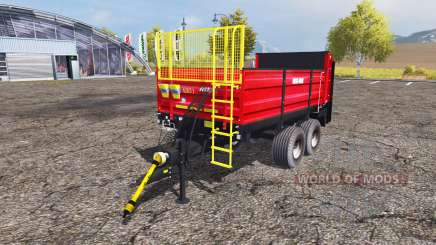 Metal-Fach N267-1 for Farming Simulator 2013