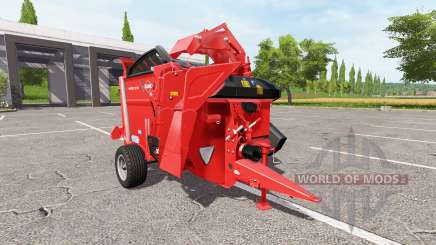 Kuhn Primor 3570 for Farming Simulator 2017