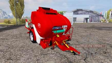 Lely Welger RPC 445 Tornado v1.1 for Farming Simulator 2013