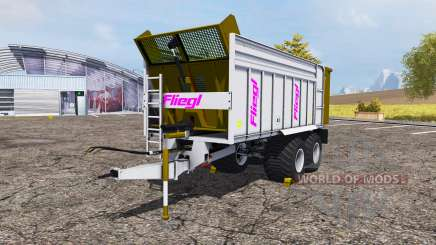 Fliegl ASW 268 v1.5 for Farming Simulator 2013
