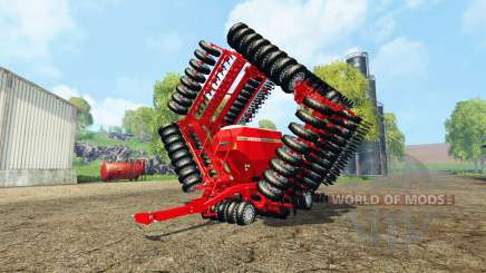 HORSCH Pronto 18 DC for Farming Simulator 2015