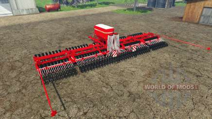HORSCH Pronto 18 DC v1.2 for Farming Simulator 2015