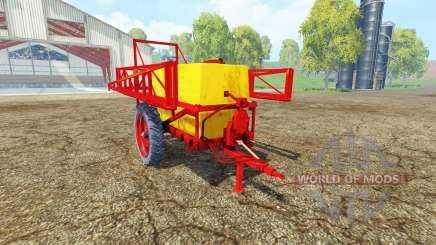 OP 2000 for Farming Simulator 2015