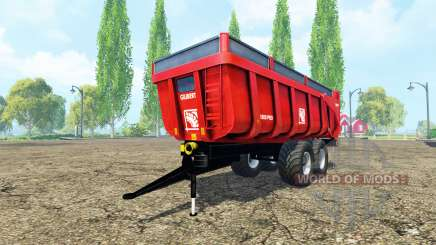 Gilibert 1800 PRO for Farming Simulator 2015