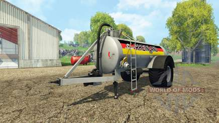 Rheinland RF for Farming Simulator 2015