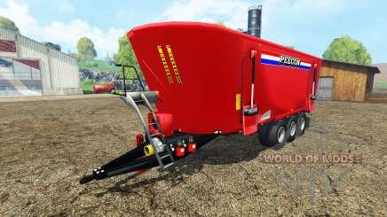 Peecon Biga Mega Mammoet for Farming Simulator 2015
