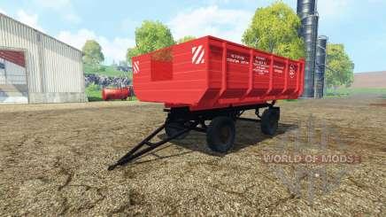 PTS 4.5 for Farming Simulator 2015