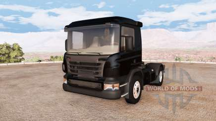 Scania R-Series for BeamNG Drive