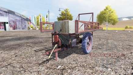 OP 2000 for Farming Simulator 2013