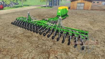 Amazone Condor 15001 multifruit v1.2 for Farming Simulator 2015