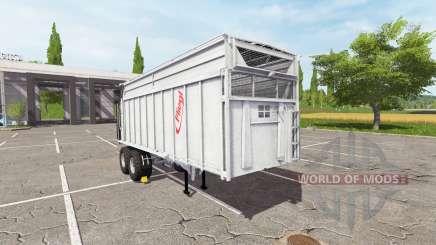 Fliegl ASS 298 for Farming Simulator 2017