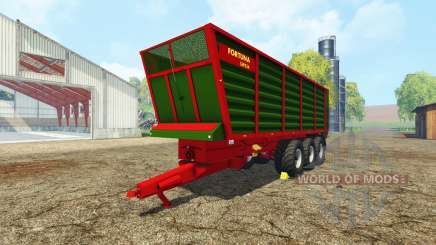 Fortuna SW52K v1.4 for Farming Simulator 2015