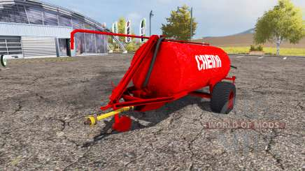 Creina CVC for Farming Simulator 2013