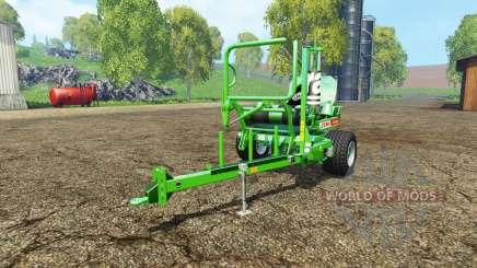 Sipma Z583 for Farming Simulator 2015