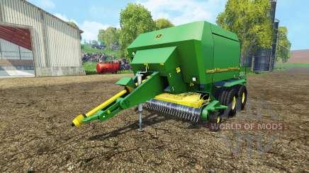 John Deere 690 for Farming Simulator 2015