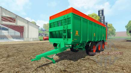 Aguas-Tenias ESP-TAT22 for Farming Simulator 2015