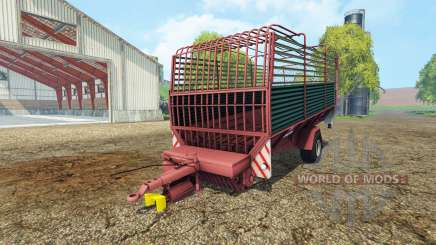 STS Horal MV3-025 v1.1 for Farming Simulator 2015