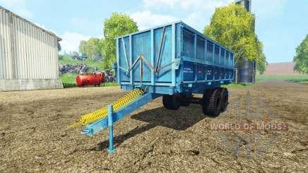 PSTB 12 for Farming Simulator 2015