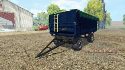 PTS 6 for Farming Simulator 2015