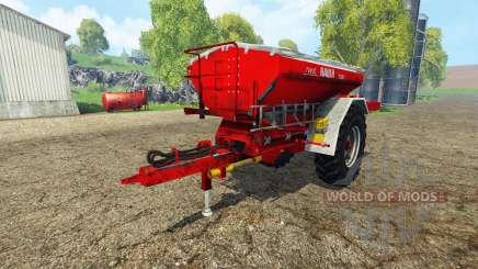 Rauch TWS 7000 for Farming Simulator 2015