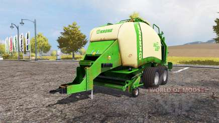 Krone BiG Pack 12130 v2.0 for Farming Simulator 2013