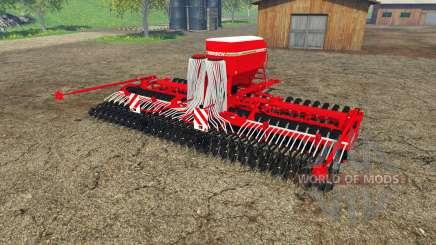 HORSCH Pronto 9 DC v1.2 for Farming Simulator 2015