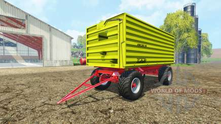 Conow HW 180 for Farming Simulator 2015