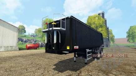 Kroger SMK 34 v1.3 for Farming Simulator 2015