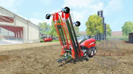 Case IH LB 334 Nadal R90 for Farming Simulator 2015